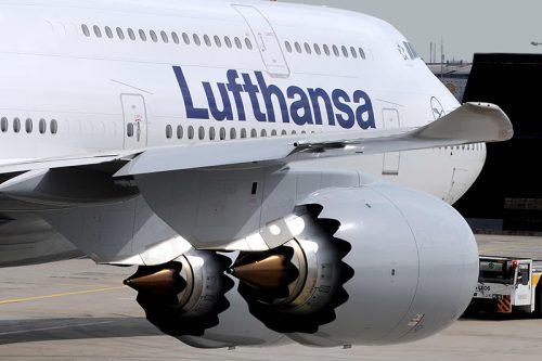 قطعات موتور جت و هواپیما