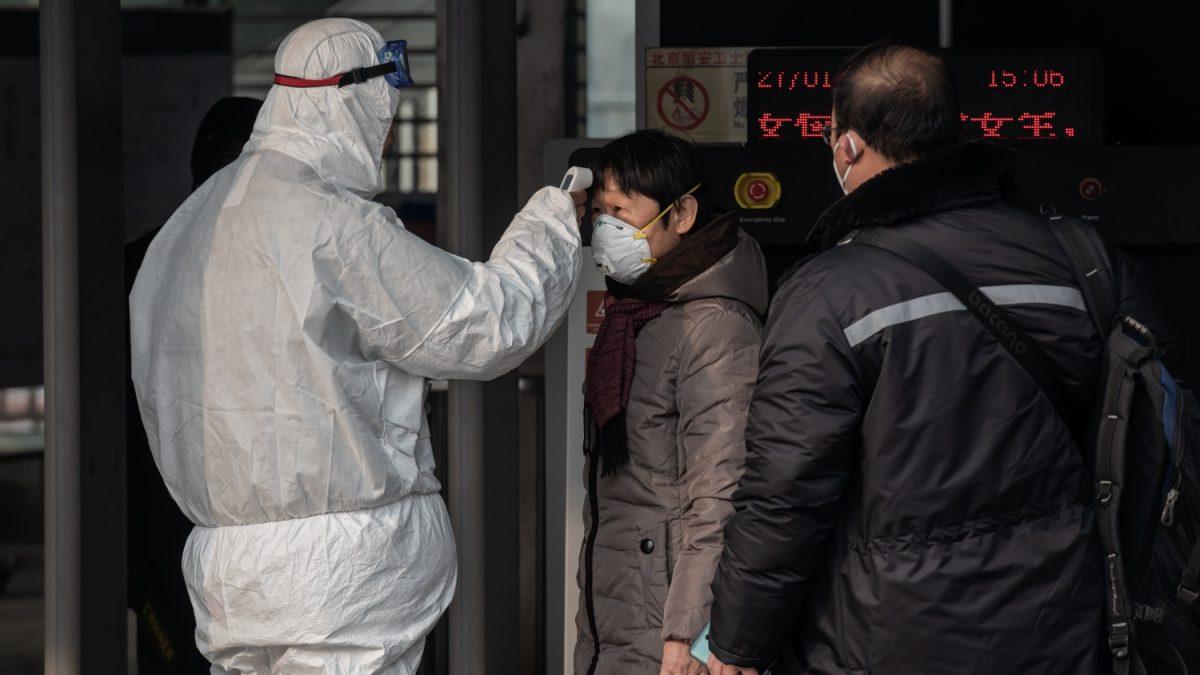 کاهش قیمت استیل چین با ویروس کرونا